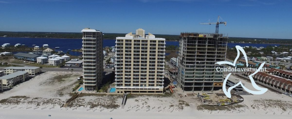 Island Royale in Gulf Shores